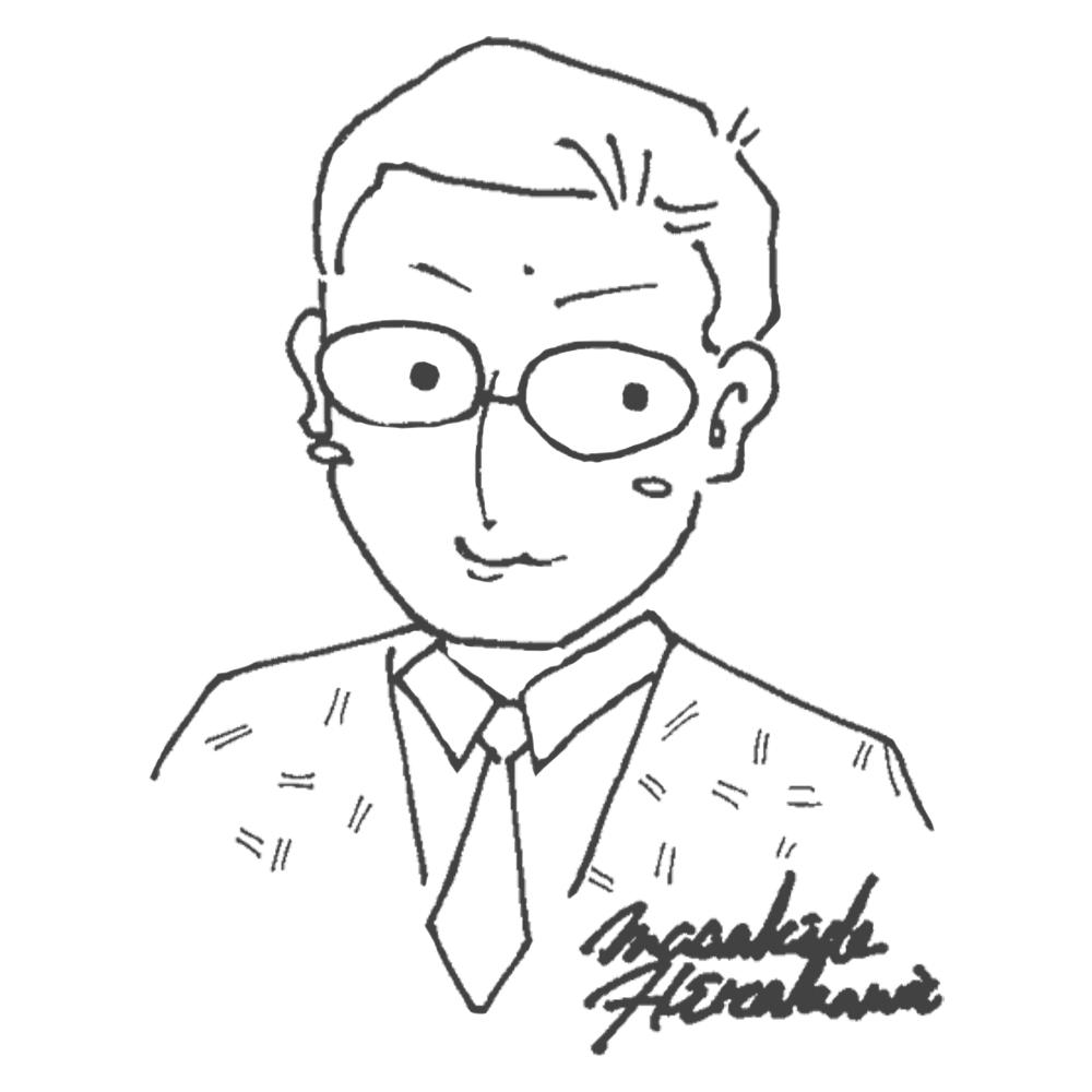 平川 雅英 - masahide hirakawa