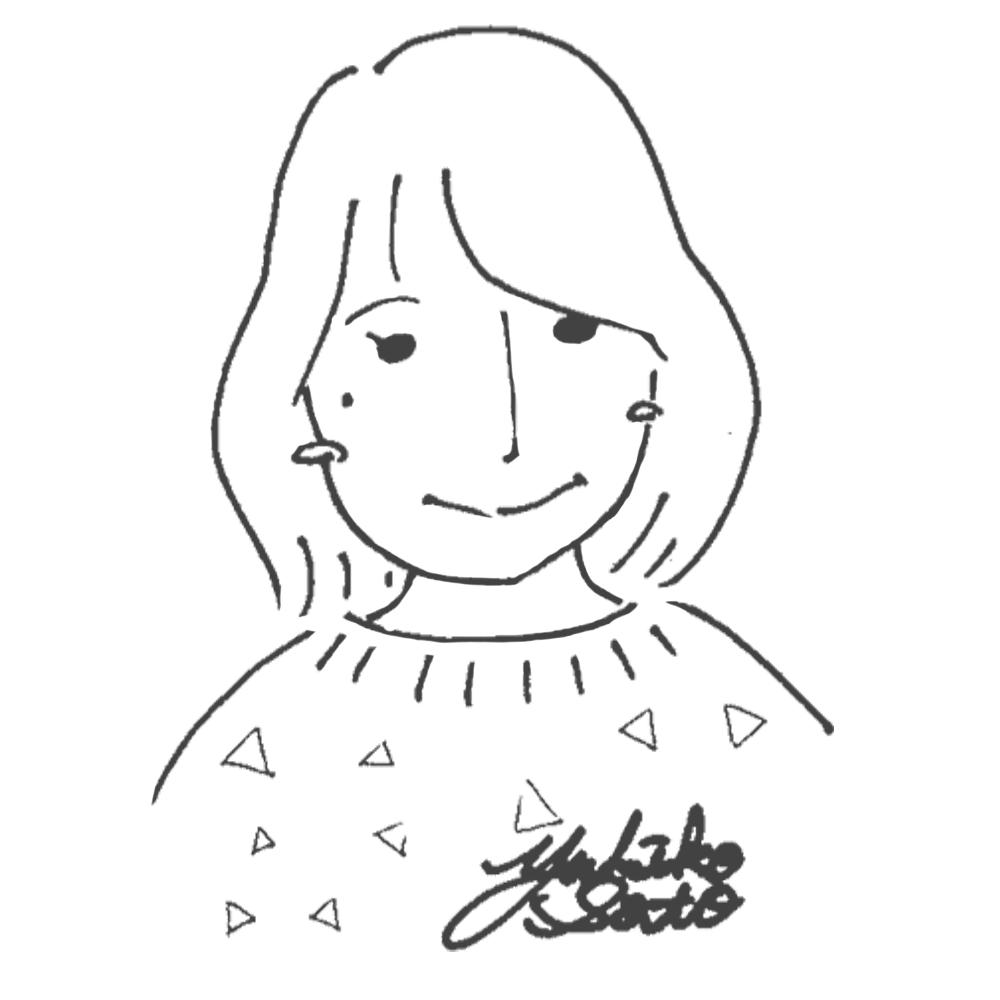 佐藤 由紀子 - yukiko sato
