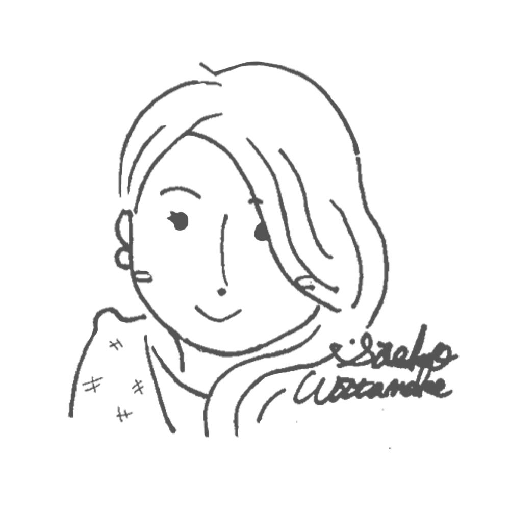 渡辺 彩絵子 - saeko watanabe